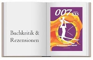 007 XXS - 50 Jahre James Bond - Im Geheimdienst Ihrer Majestät von Danny Morgenstern