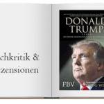 Donald Trump Die wahre Geschichte seiner Präsidentschaft Buchcover