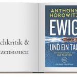 Cover des Buches James Bond Ewig und ein Tag von Anthony Horowitz