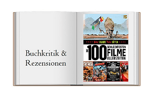 Cover des Buches: Die 100 schlechtesten Filme aller Zeiten