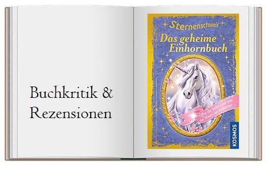 Sternenscheif - Das geheime Einhirn Kritik