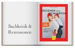 Cover des Buches Erziehen ohne Schimpfen