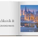 Buchkritik Reiseziele Secret Citys Europa 70 charmante Städte abseits des Trubels