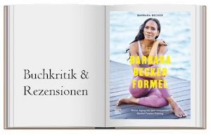 Buchkritik Die Barbara-Becker-Formel