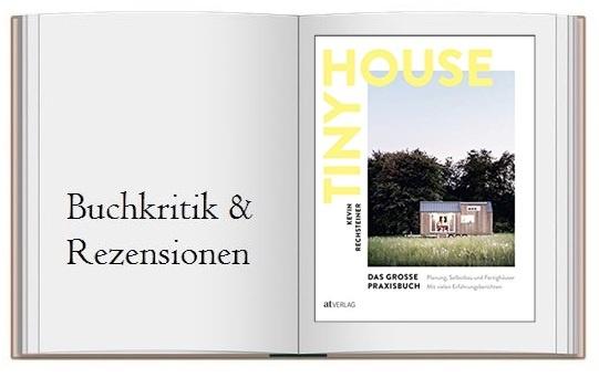 Tiny House – Das grosse Praxisbuch Buchcover