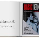 Cover zur Buchkritik von Basic Instinct von Richard Osborne