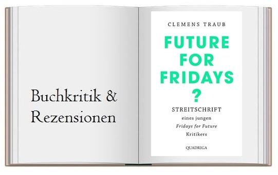 Buchkritik zu Future for Fridays