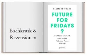 Buchkritik zu Future for Fridays