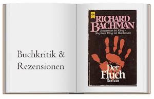 Der Fluch von Richard Bachman