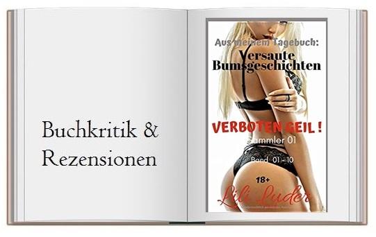 Cover zur Rezension VERBOTEN GEIL