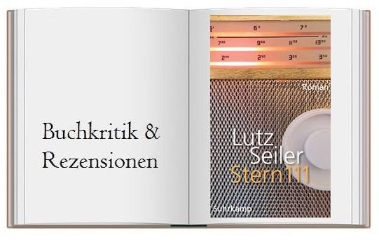 Buchcover zur Kritik von Stern 111