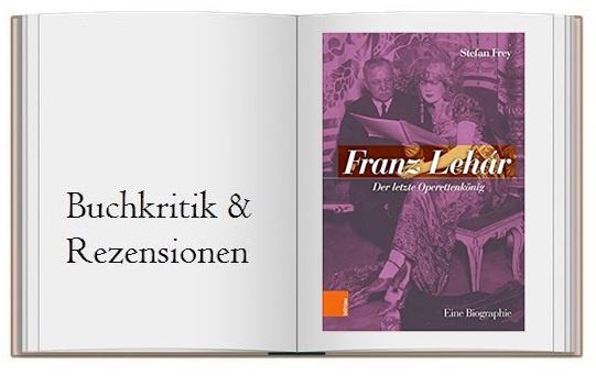 Buchkritik zu Der letzte Operettenkoenig