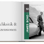 Motorlegenden - James Bond Cover zur Kritik