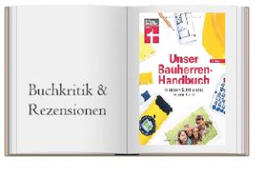 Unser Bauherren-Handbuch: