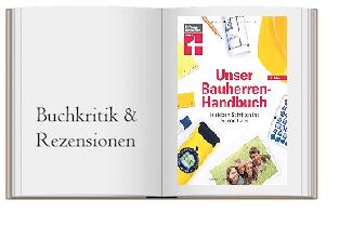 Cover Unser Bauherren-Handbuch