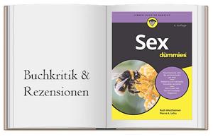 Cover zur Buchkritik von Sex für Dummies
