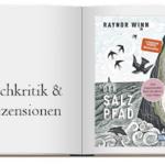 Buchkritik Der Salzpfad von Raynor Winn