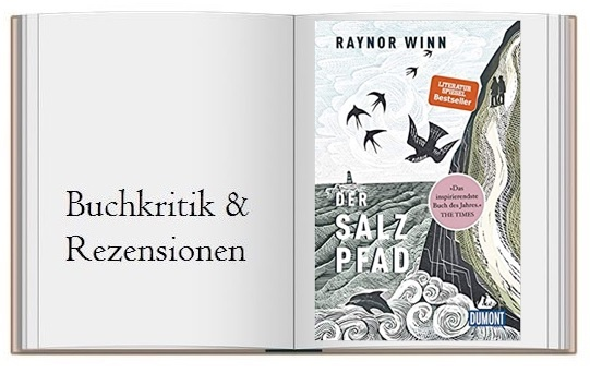 Der Salzpfad von Raynor Winn