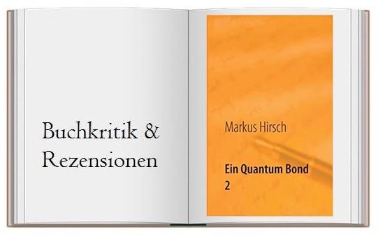 Ein Quantum Bond 2 Kritik