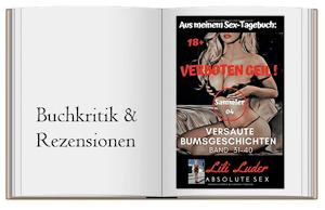 VERBOTEN GEIL! Versaute Bumsgeschichten 4 – Sammler 04: Aus meinem Sex-Tagebuch: Band 31-40, erotische Kurzgeschichten unzensiert streng ab 18 von Lili Luder