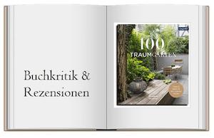 Buch: 100 Traumgaerten Mit Tipps und Ideen fuer den eigenen Garten