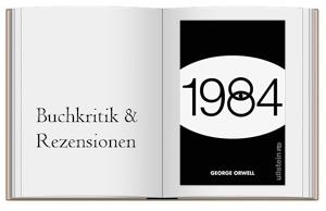 Klassiker: 1984 von George Orwell