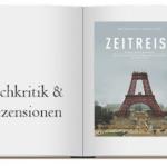 Cover des Buches: Bildband: Zeitreise. Bedeutende Momente der Geschichte von 1839 bis 1949 in Farbe neu erleben