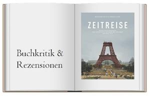 Bildband: Zeitreise. Bedeutende Momente der Geschichte von 1839 bis 1949 in Farbe neu erleben.