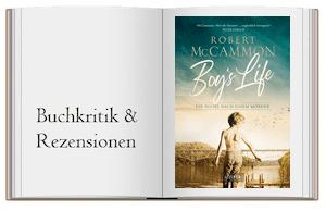 BOY'S LIFE – Die Suche nach einem Mörder von Robert McCammon