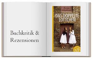 Klassik Tipp: Erich Kästner: Das doppelte Lottchen