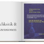 Buchkritik: Cover des Buches Und die Schlacht war doch im Teutoburger Wald