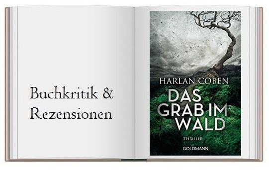 Buchcover zur Kritik