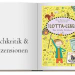 Buchcover zur Kritik von