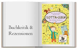 Mein Lotta-Leben (16). Das letzte Eichhorn von Alice Pantermüller