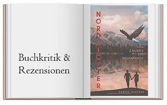Nordlichter: Vom Zauber des Neuanfangs Cover zur Buchkritik