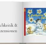 Cover zu Buchkritik von 5 funkelnde Sterne