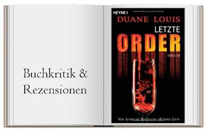 Letzte Order von Duane Louis