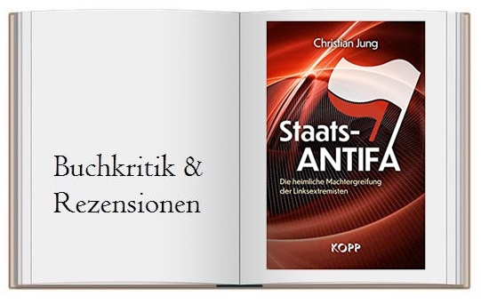 Staats-Antifa: Die heimliche Machtergreifung der Linksextremisten