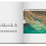 Cover zur Buchkritik: Wilde Isar