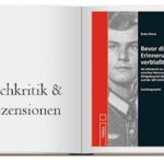 Buch: Bodo Kleine: Bevor die Erinnerung verblaßt.