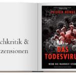 Buch zur Kritik: Das Todesvirus: Wenn die Wahrheit stirbt