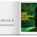 Buch zur Kritik: Der bleierne Sarg von Thomas Frankenfeld