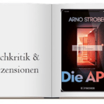 Buchkritik - Buch: Die App – Sie kennen dich. Sie wissen, wo du wohnst