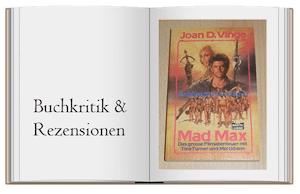 Klassiker: Mad Max. Jenseits der Donnerkuppel von Joan D. Vinge