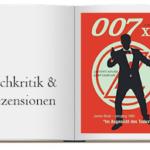 Buch zur Kritik: 007 XXS - James Bond Jahrgang 1985 - Im Angesicht des Todes