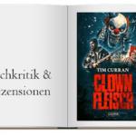 CLOWNFLEISCH: Horrorthriller