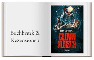 Clownfleisch von Tim Curran