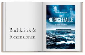 Tilman Spreckelsen: Die Nordseefalle