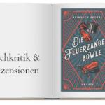Buch zur Kritik: Die Feuerzangenbowle: Eine Lausbüberei in der Kleinstadt