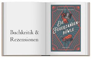 Klassiker: Die Feuerzangenbowle von Heinrich Spoerl